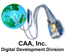 CAA, Inc, Digital Development Division
